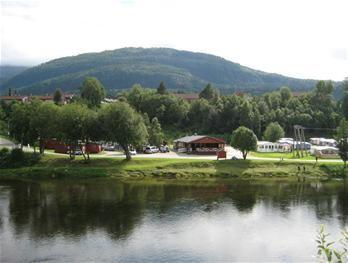 SURNADAL CAMPING BREKKØYA
