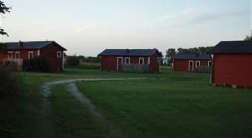 Fårösunds Semesterby