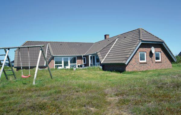 Bjerregård - P62659