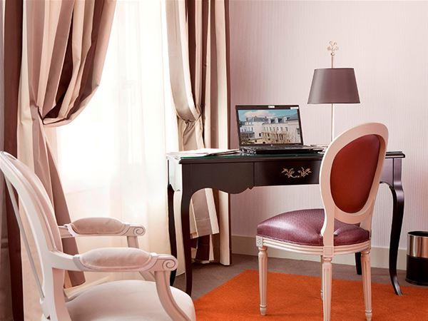 © ©droits réservés, CLARION HOTEL CHATEAU BELMONT