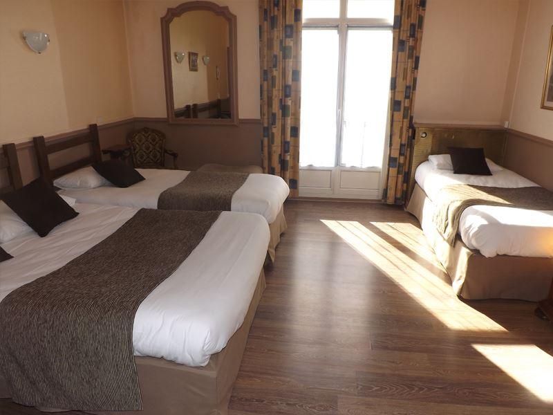 © ®EUROPE, HOTEL DE L'EUROPE