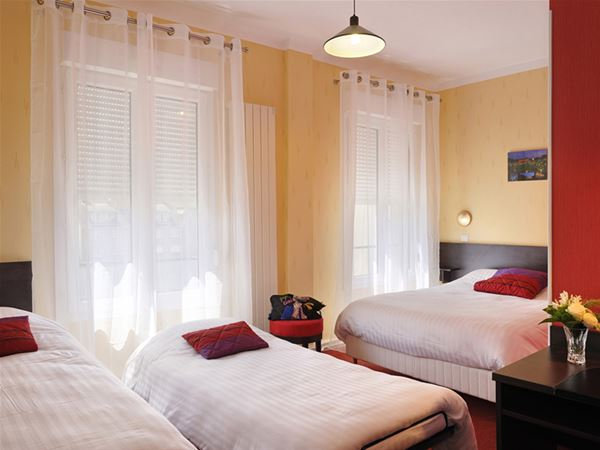 © Droits réservés, HOTEL DES CHATEAUX DE LA LOIRE