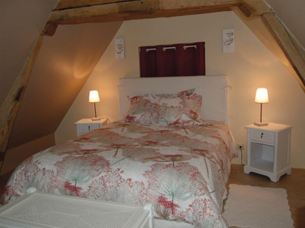 BED AND BREAKFAST LA GRANGE DIMIERE