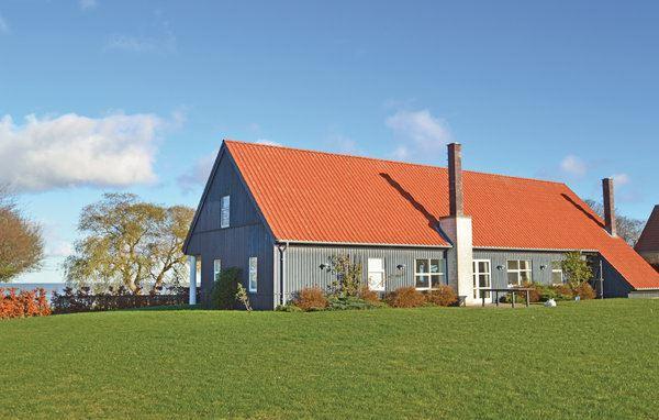 Bandholm Strand - F0112