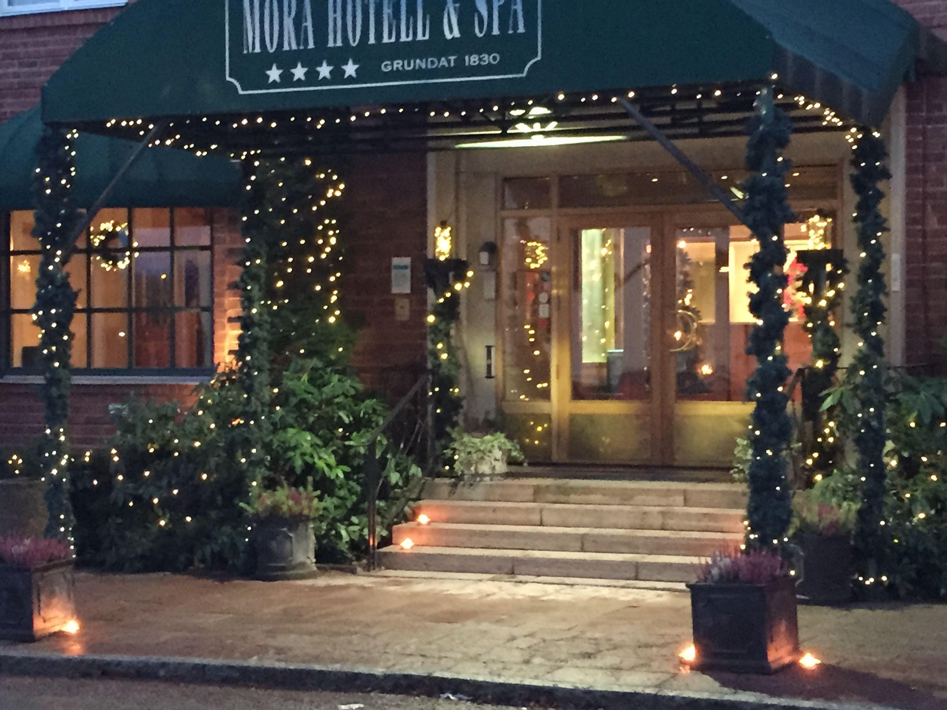 Mora Hotell & SPA, Mora