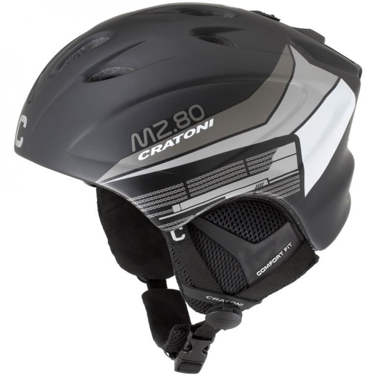 Helmet for ski touring
