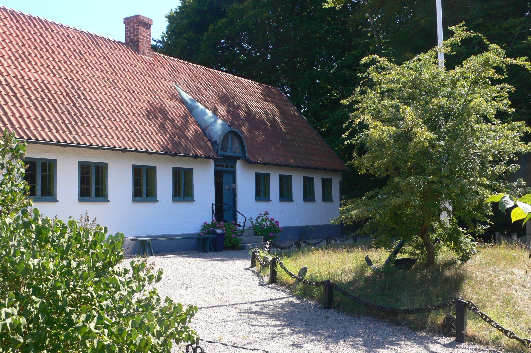 Falsterbo Museum