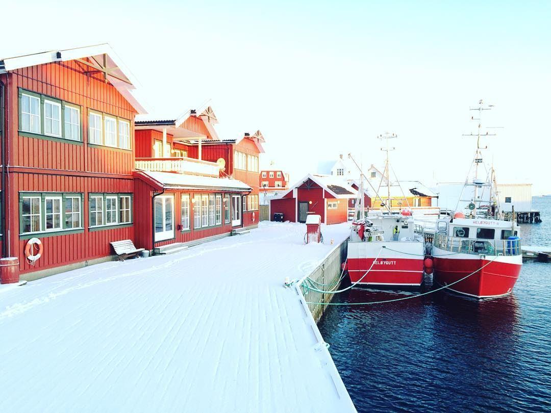 Røst Bryggehotell