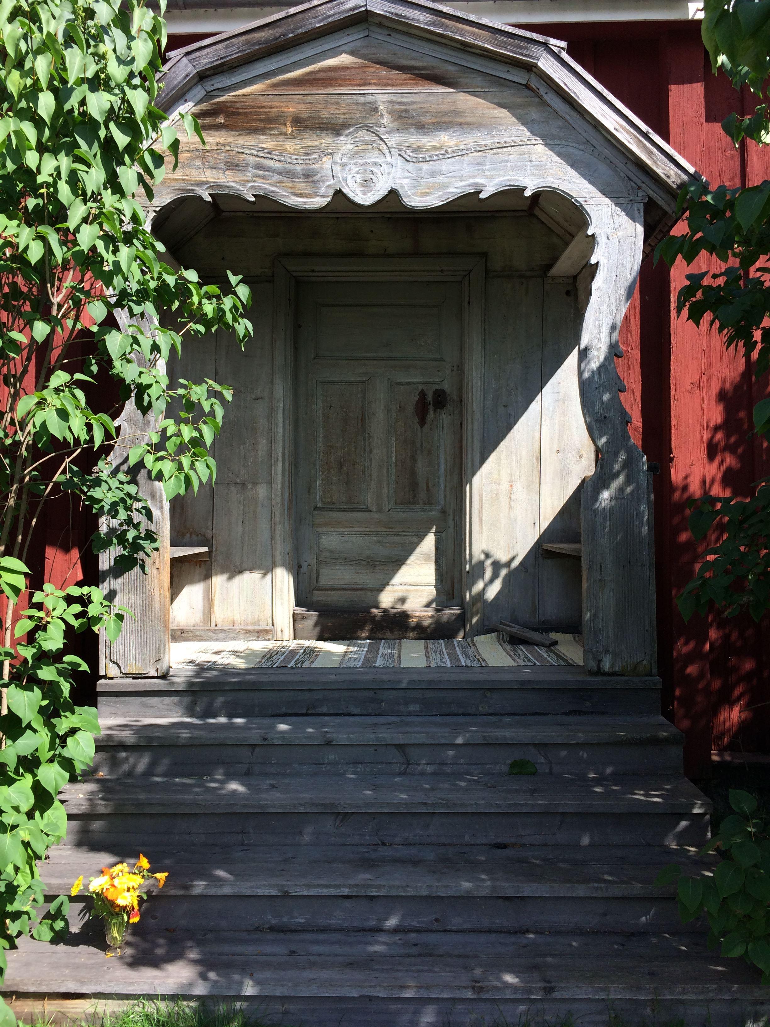 Engbergs, Stavsäter, Ljusdal