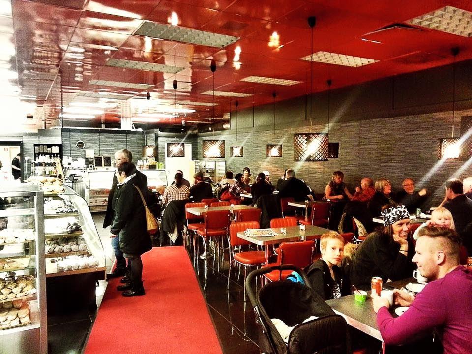 Café Orkidé