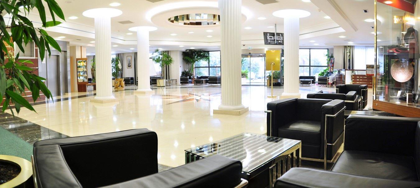 Hôtel Westotel Nantes Atlantique