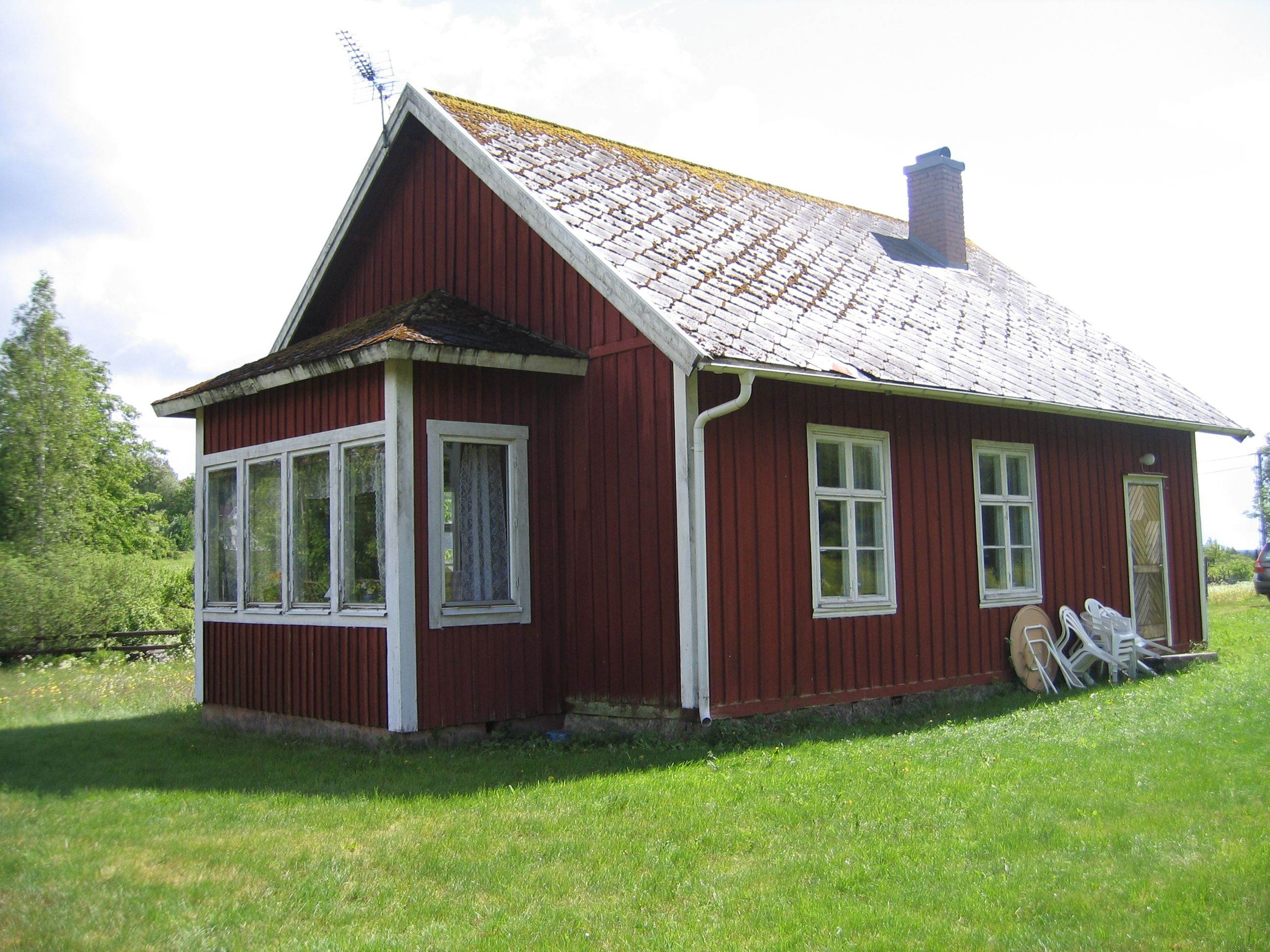 FS85064 Åskog, Korsberga