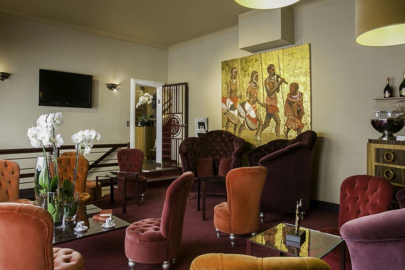 Hôtel Best Western Hôtel Graslin