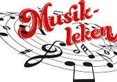 Musikleken