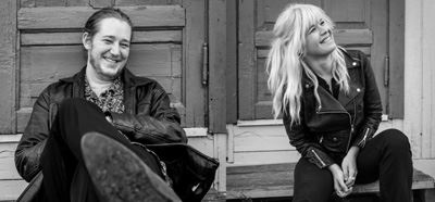 Lisa Lystam & Fredrik Karlsson live på Ljungby Arena