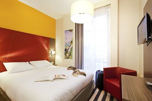 Hôtel Ibis Styles Nantes Centre Place Graslin
