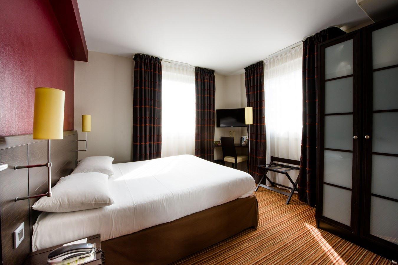 Hôtel Ibis Styles Nantes Centre Place Royale