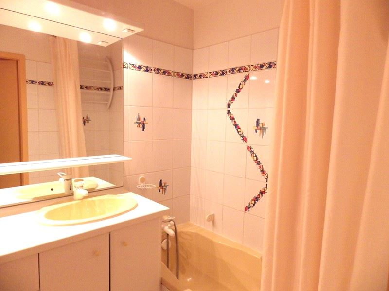 2 Rooms 5 Pers ski-in ski-out / CHANTENEIGE 401