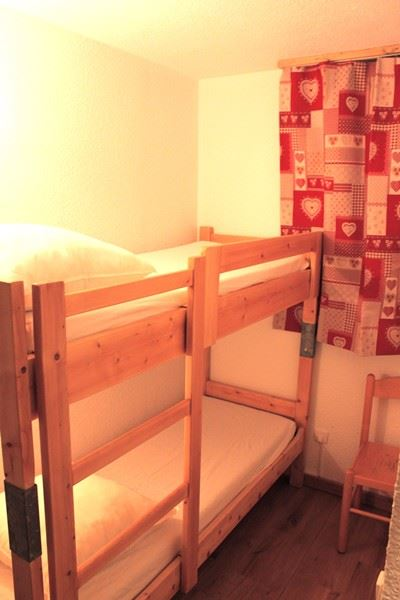 2 Rooms 5 Pers ski-in ski-out / BIELLAZ 22