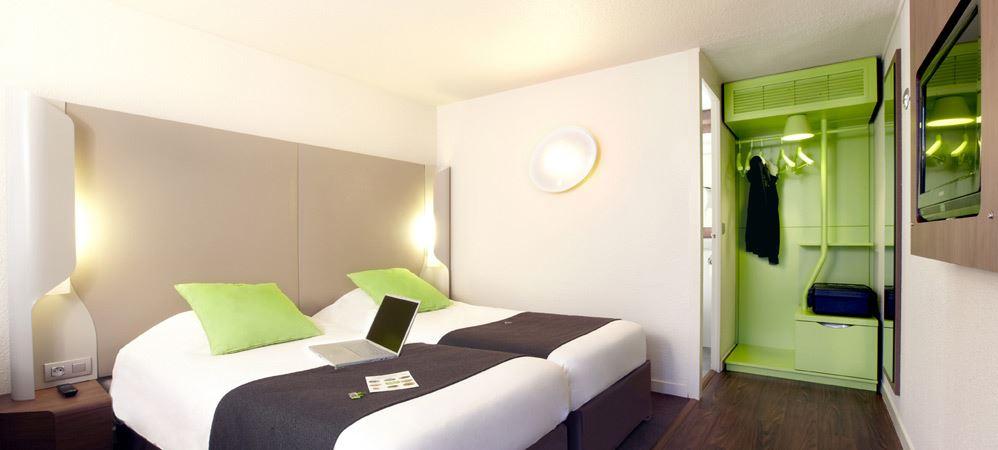 Campanile Saint Herblain hotel