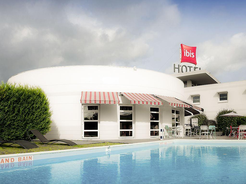 ibis Treillières hotel