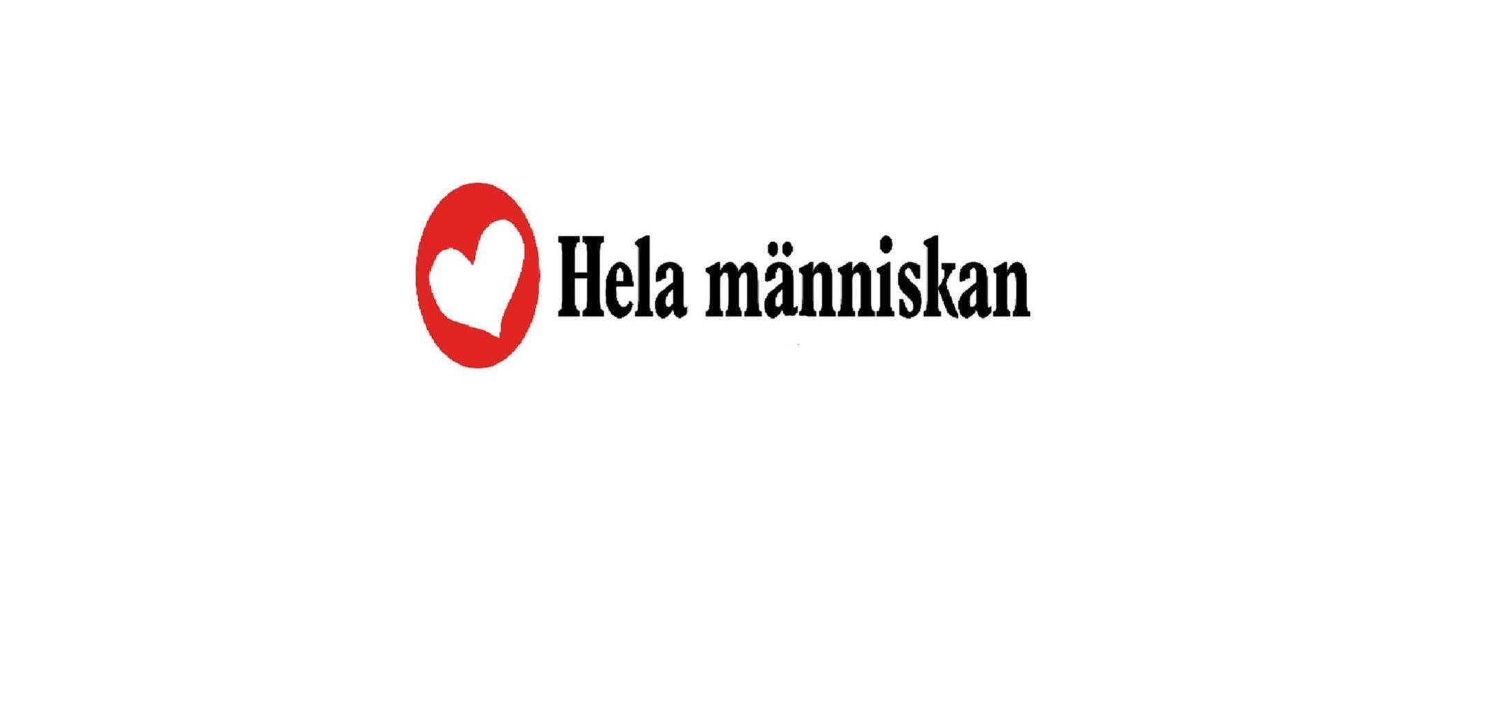 Ria Second Hand- Hela Människan
