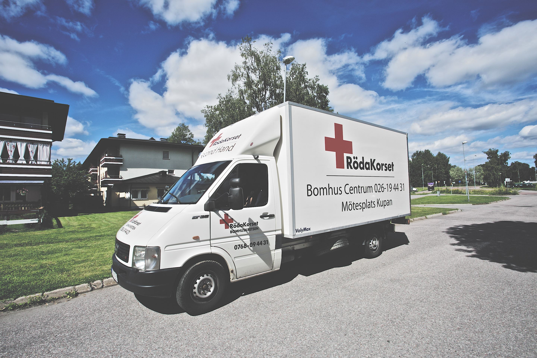 Röda Korset Bomhus