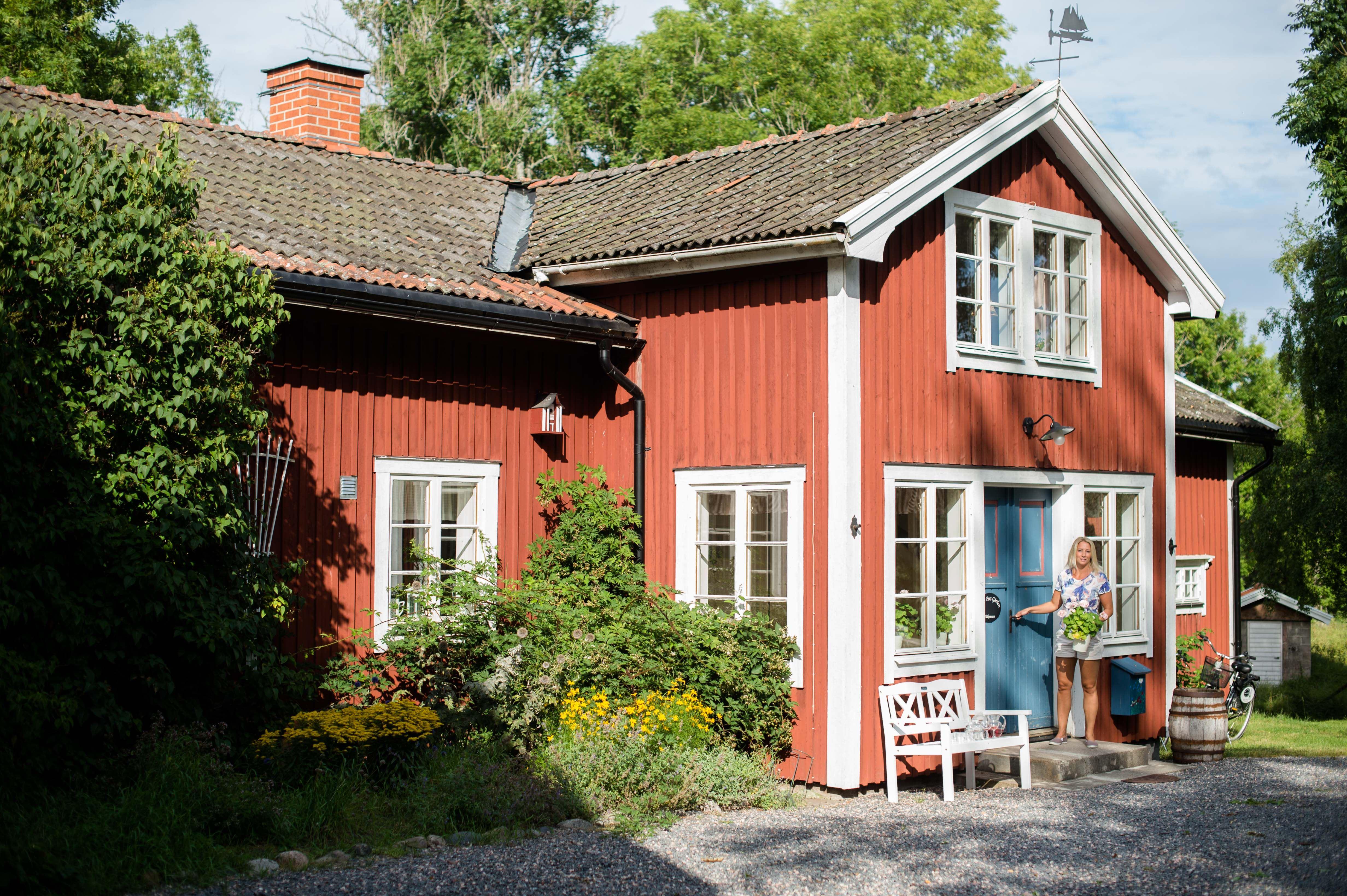 Mats Persgården Grisslehamn