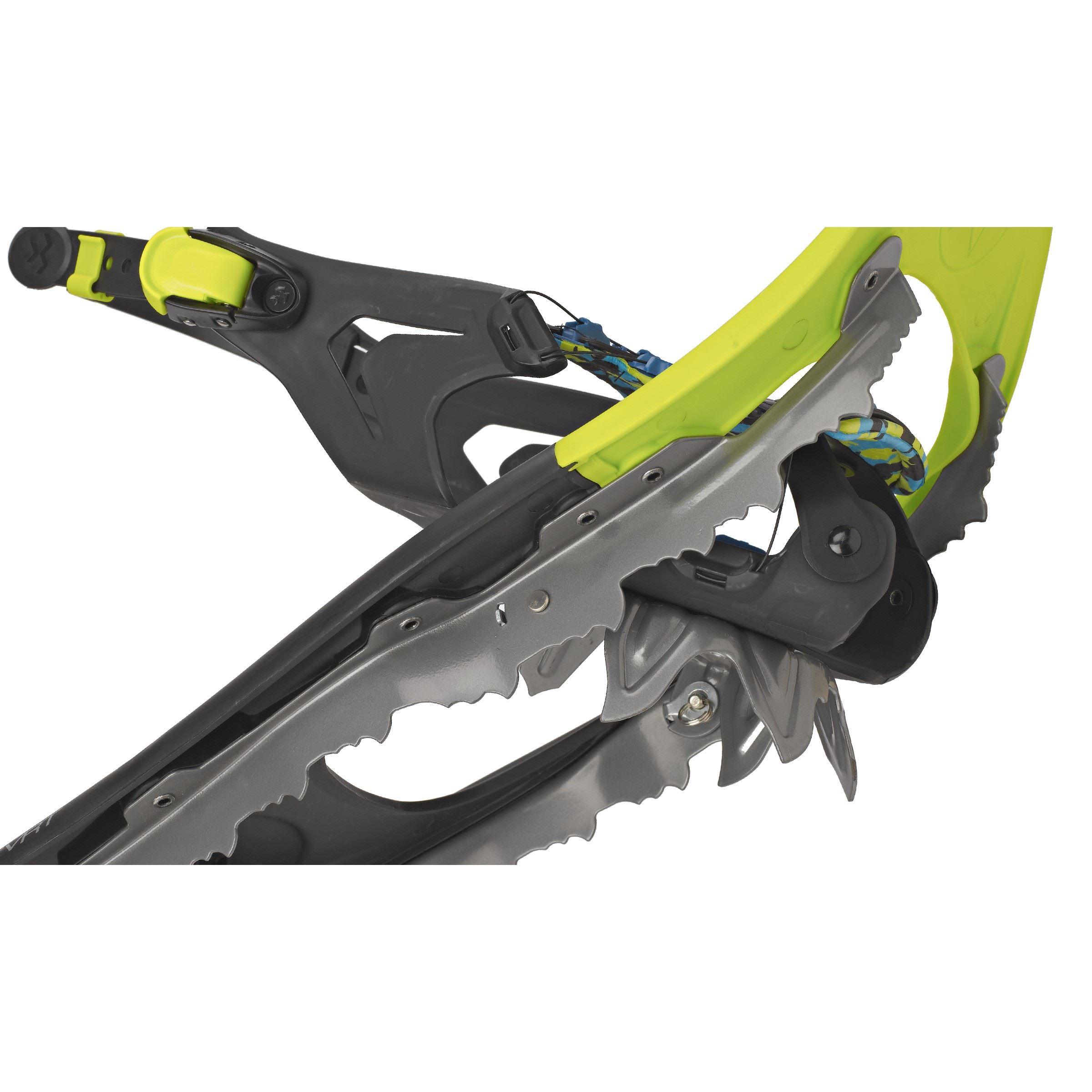 107. Snowshoe package: Snowshoes Tubbs Flex VRT