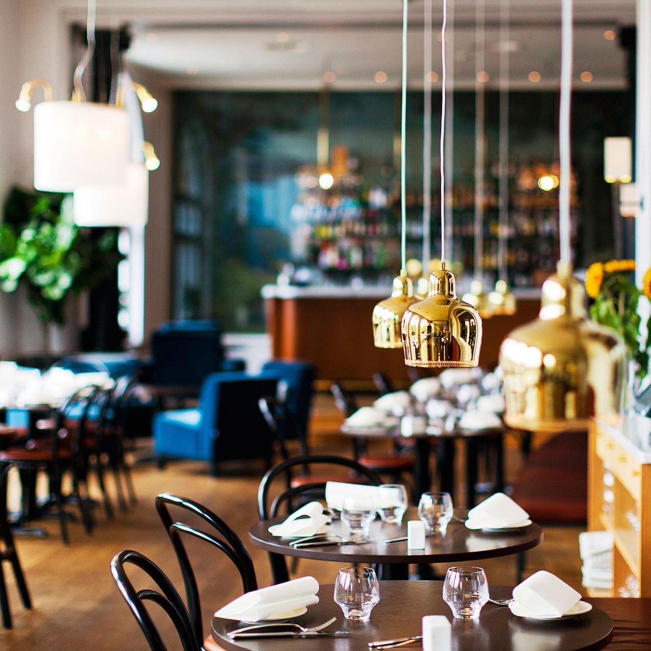Boendepaket med middag på Elite Grand Hotel