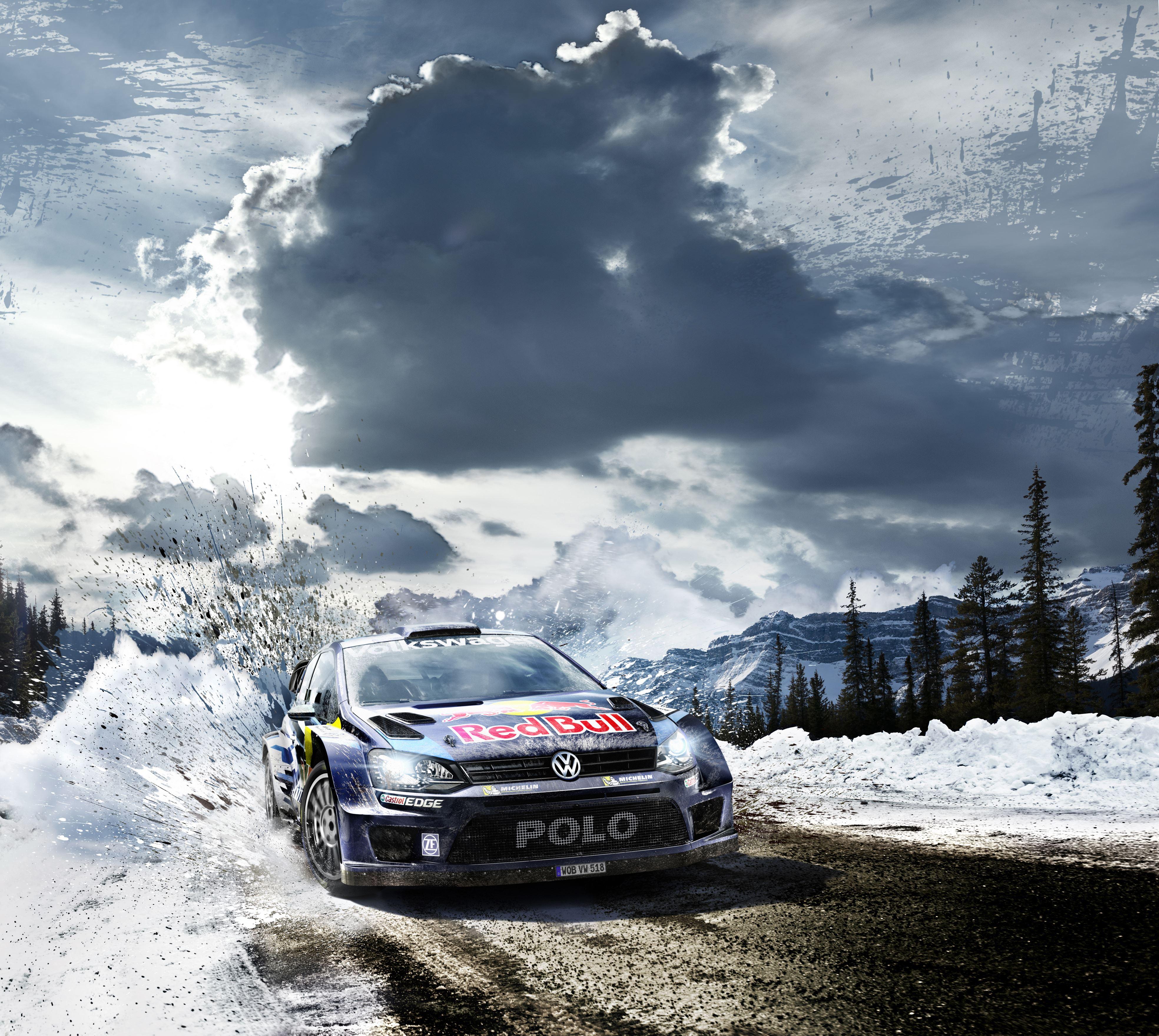Rally Bilmetro 2016- Rallybussen