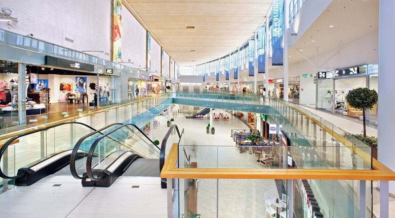 Mall Karisma