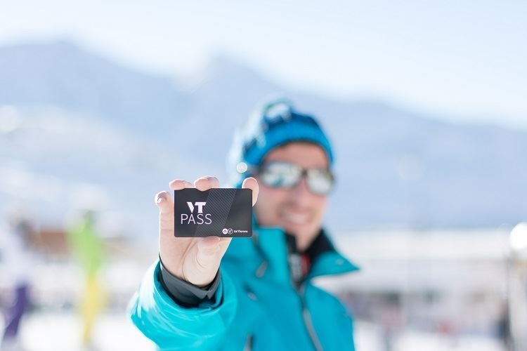 ♥♥♥ NEW! THE VTPass: the MUST HAVE to enjoy twice your stay in Val Thorens ♥♥♥ Valid for the whole winter season