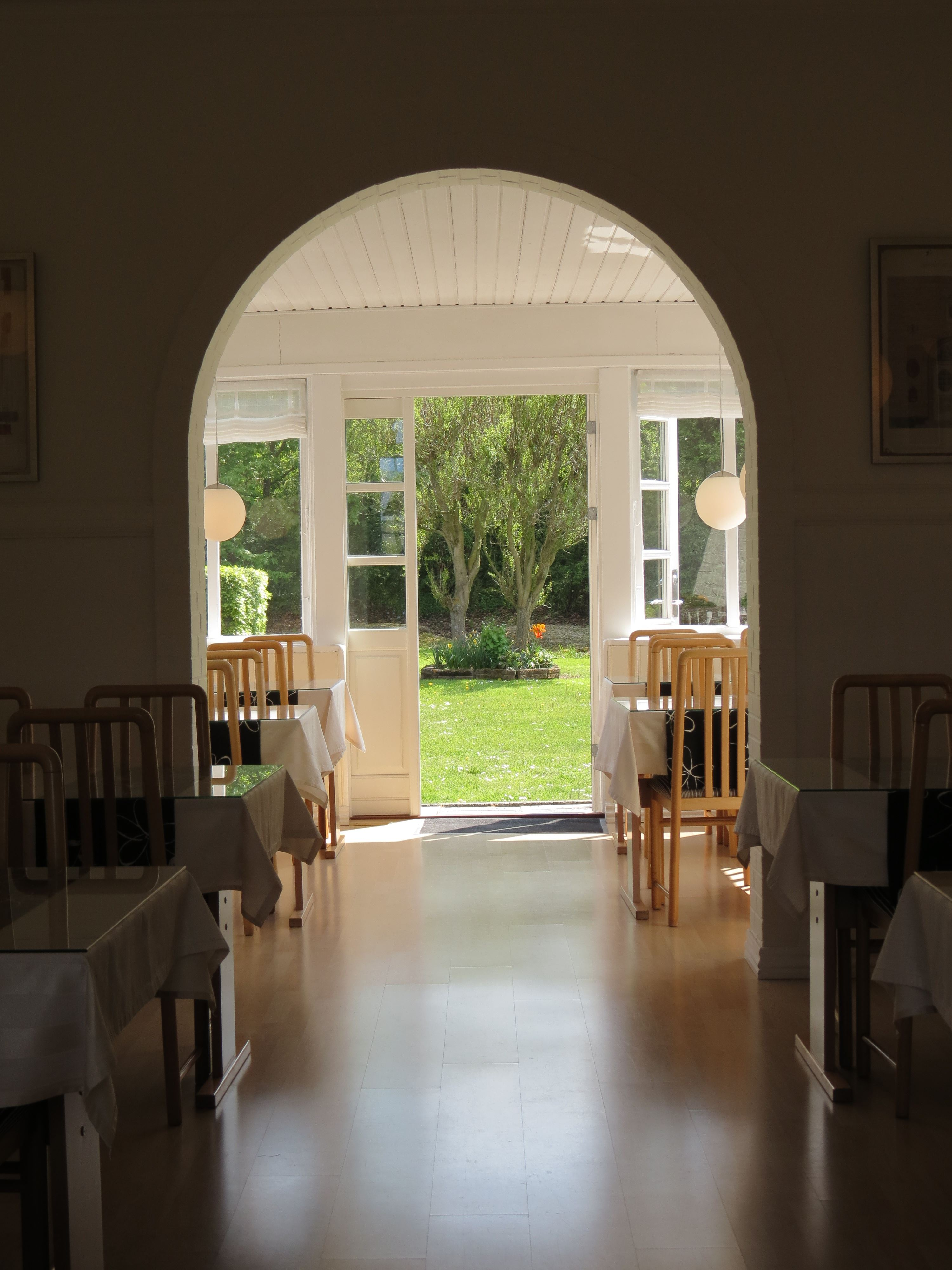 Pension Langebjerg (lejlighed)