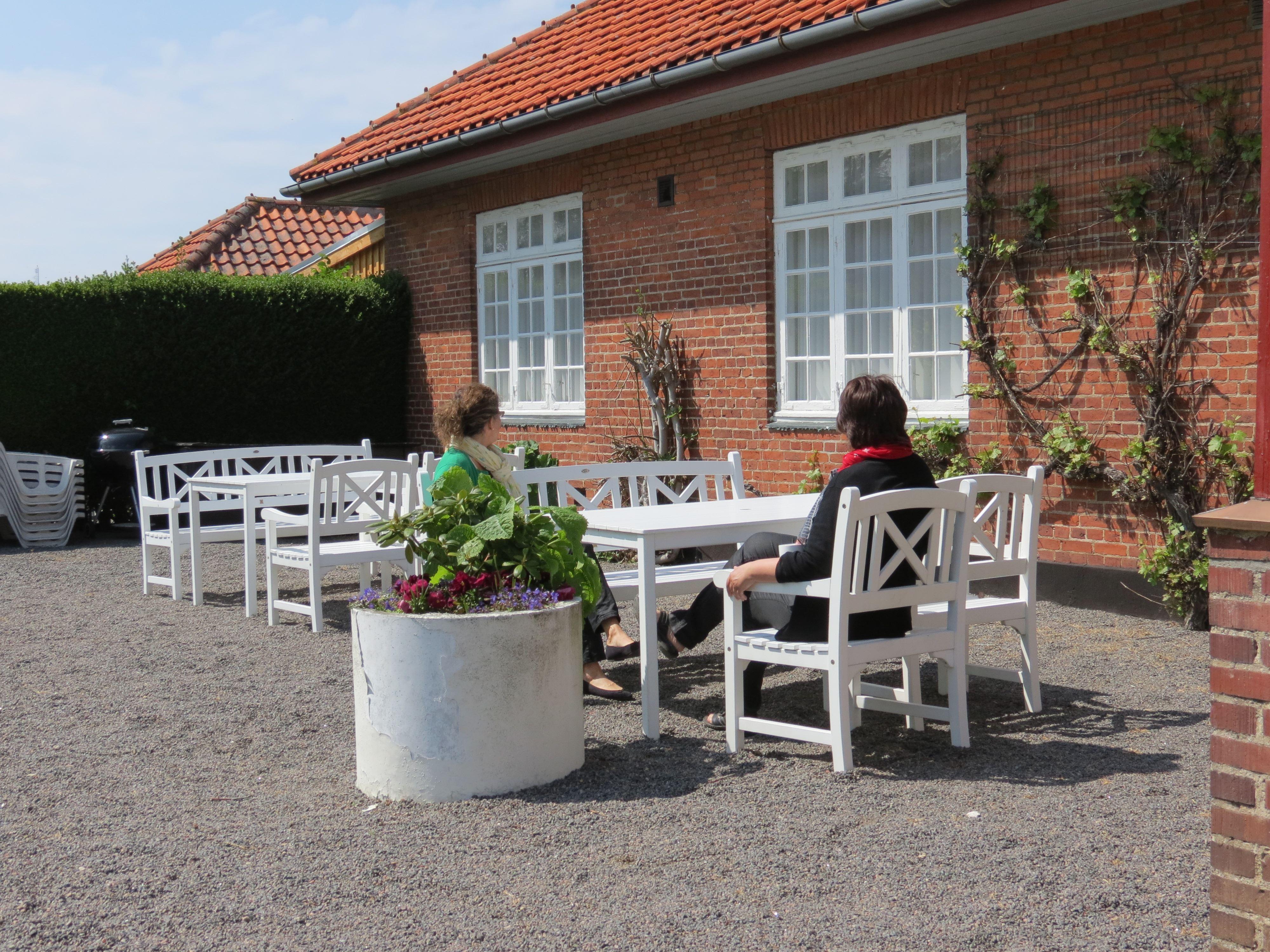 Pension Langebjerg