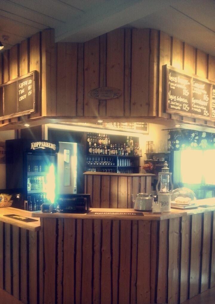 Lenas kök och Bar