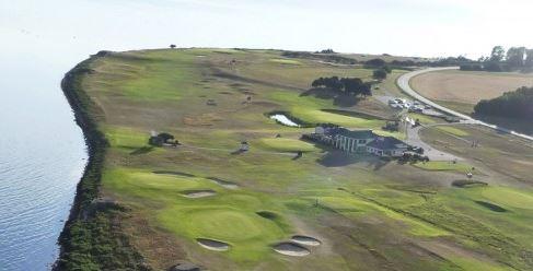 Trelleborgs Golfkrog