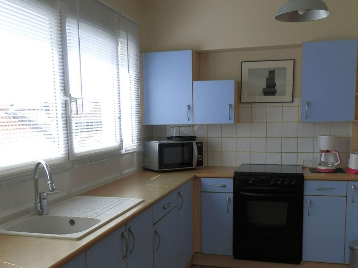 Appartement T4 Lafon ***