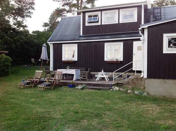 Ferienhaus mit 5 Betten - Istaby