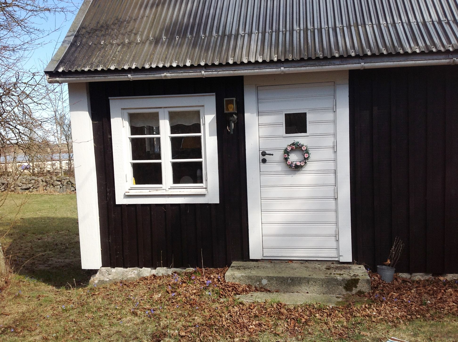 Cottage with 5 beds - Istaby