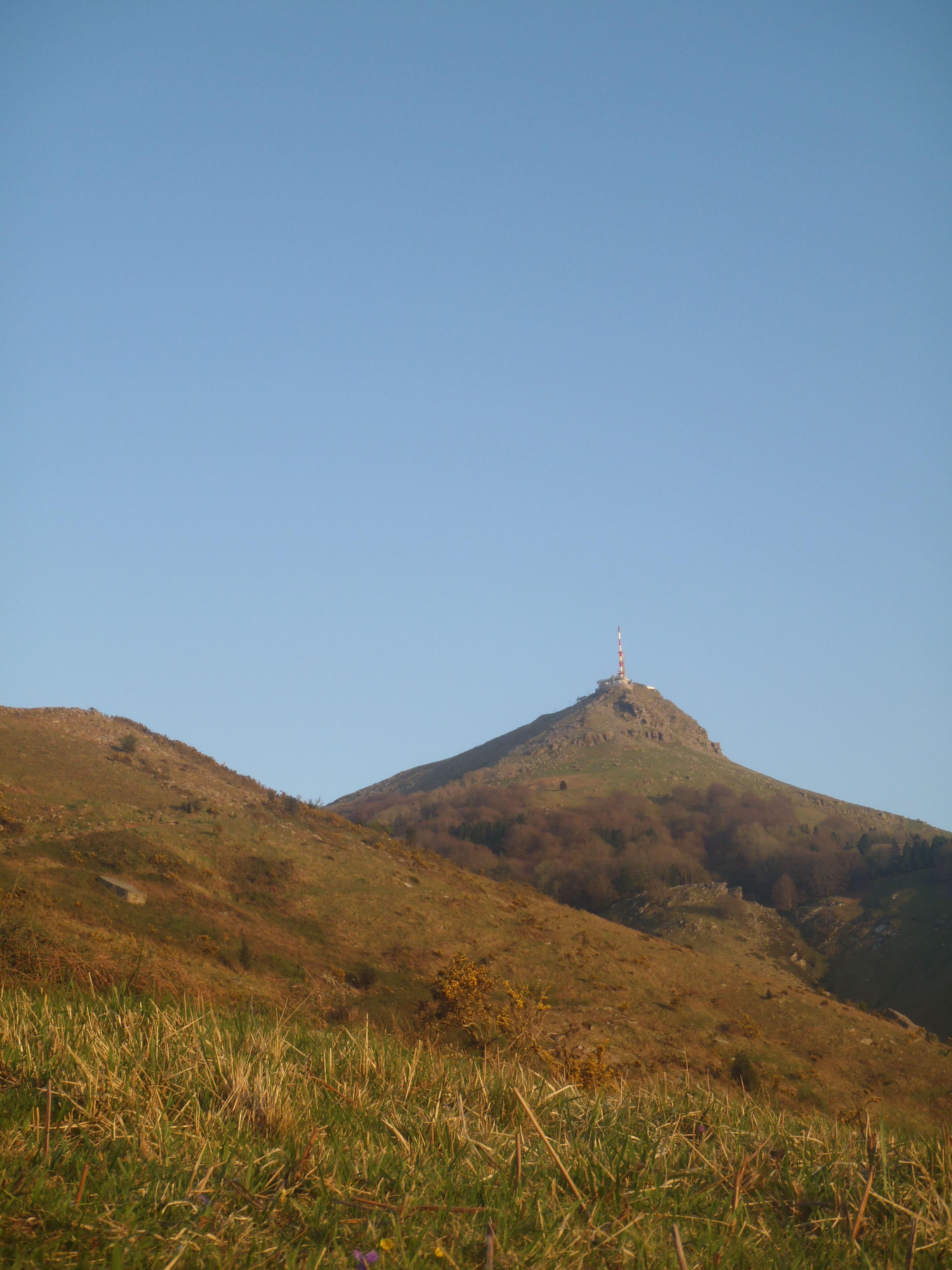 Randonnée à Biriatou : A LA RENCONTRE DES POTTOK