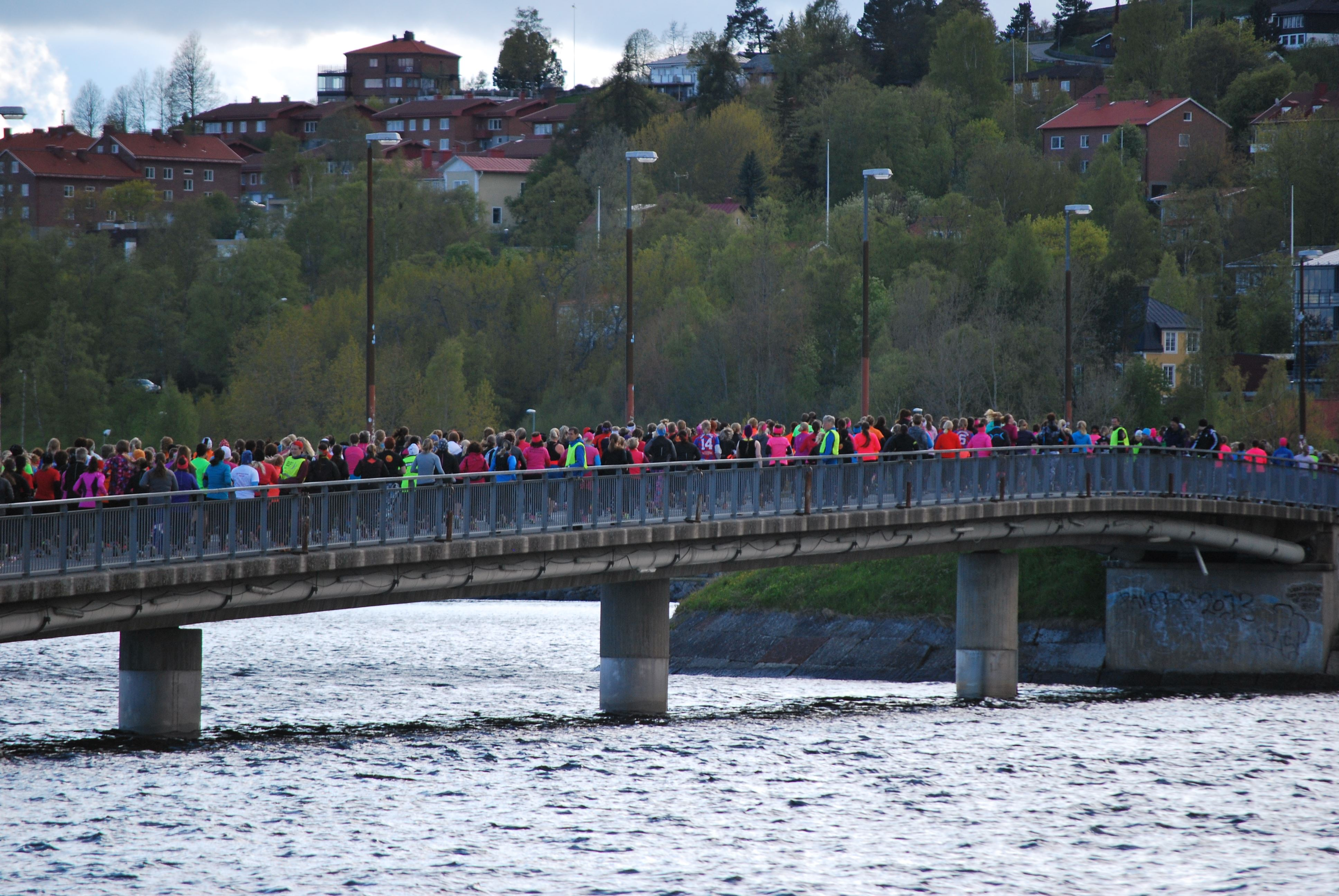 VårRuset i Östersund