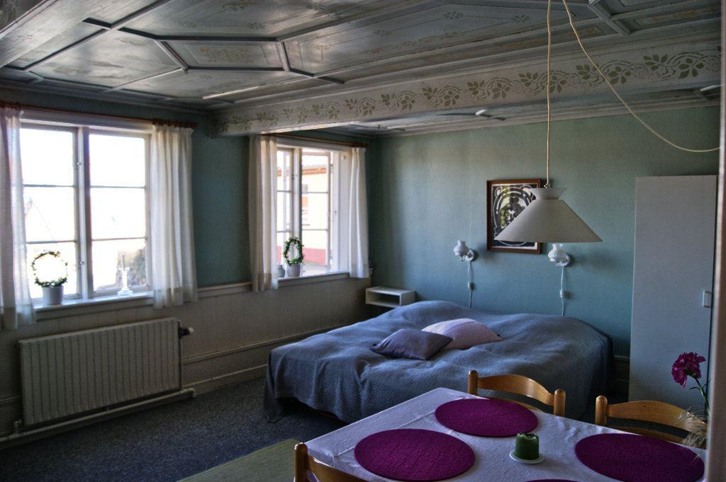 Holmegaard (apartement)