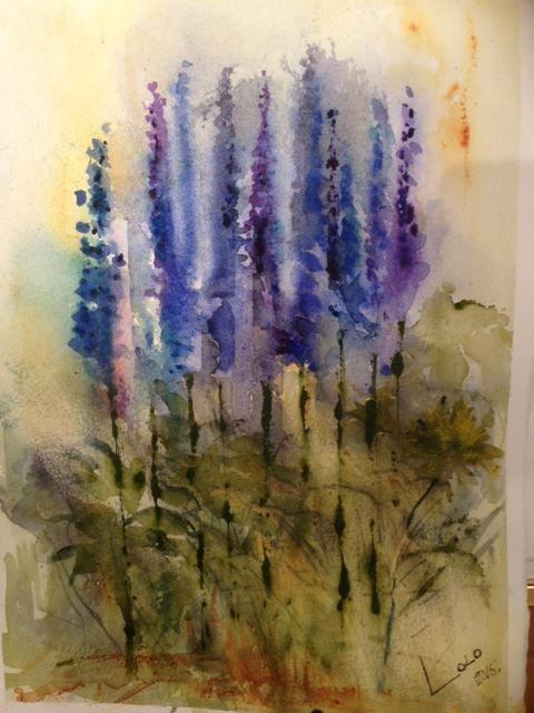 Utställning - Louise Sundler