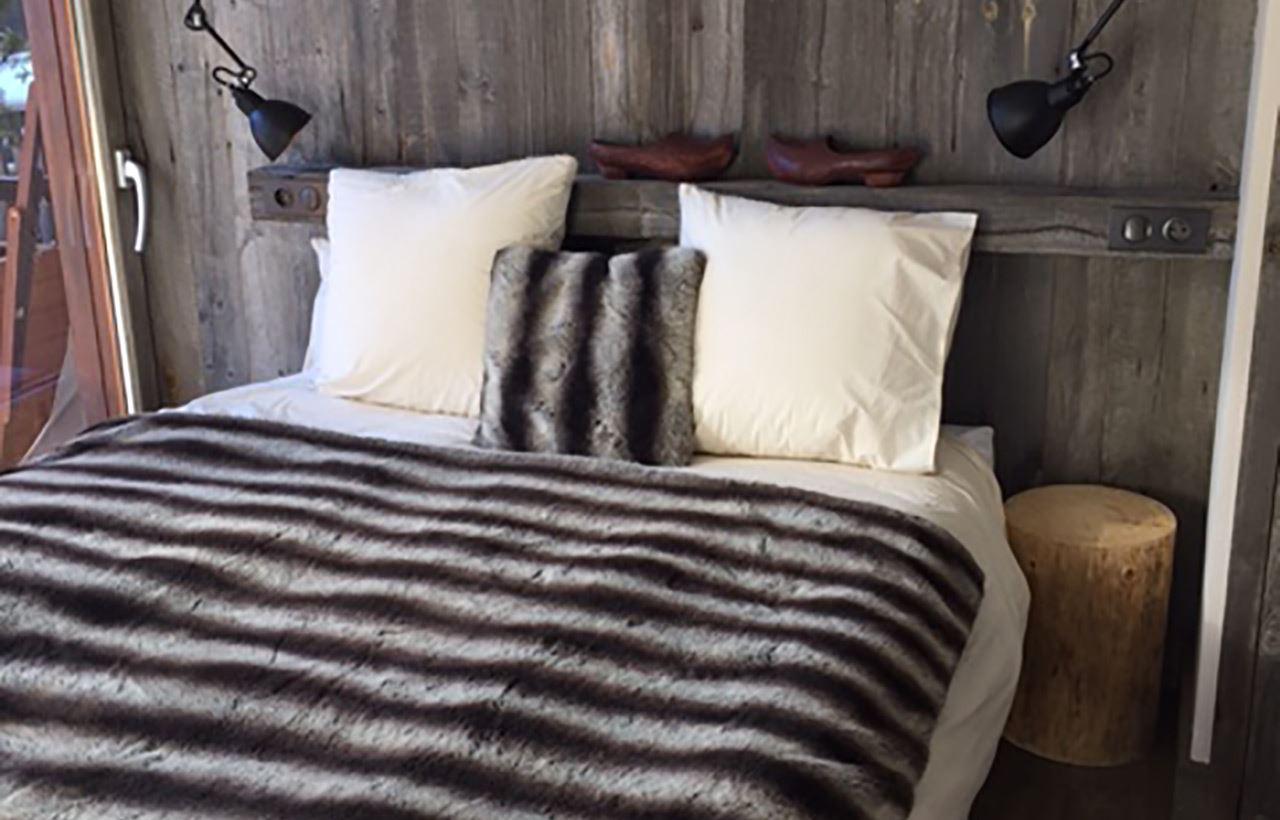 HORIZON BLANC : Appartement pour 6 personnes