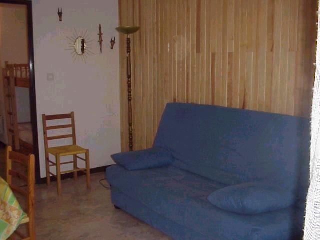 BEL AURE II APPT 2001 / STUDIO 4 PERSONNES
