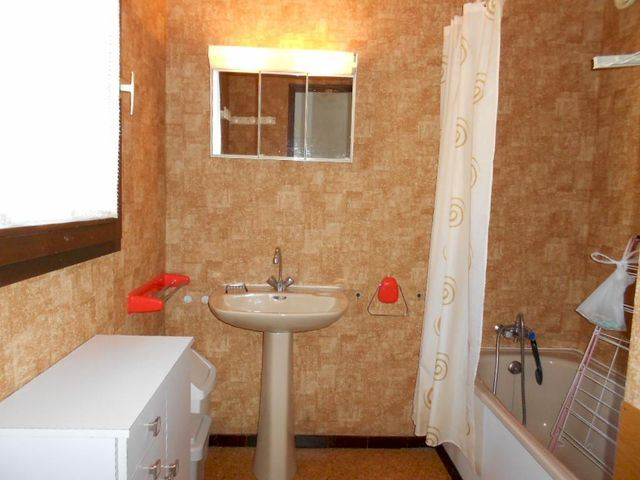 Hameau des Thermes I AP6/IRIS10 - APPARTEMENT 6 PERS.  rooms  people