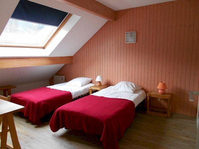 Aurette PORT-BIELH AP68/D401 - APPARTEMENT 6/8 P.  rooms  people