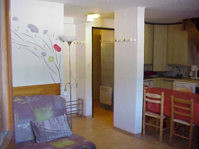 Aurette CAP DE LONG AP6/B302 - APPARTEMENT 6 PERS.  rooms  people