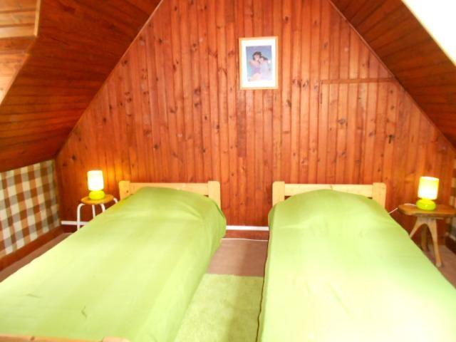 Maison trad.mitoyenn P.BLEULER - Maison  rooms  people